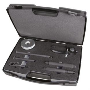 Beta 1462/KU Universal Tool Assortment For Removing Diesel Common Rail Injectors
